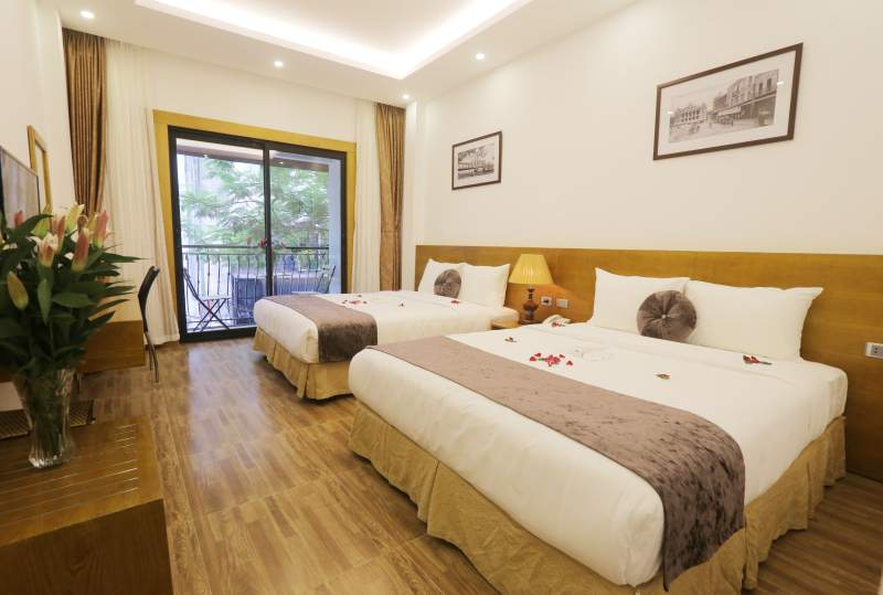 hotels rates family hanoi hotel hotels in hanoi